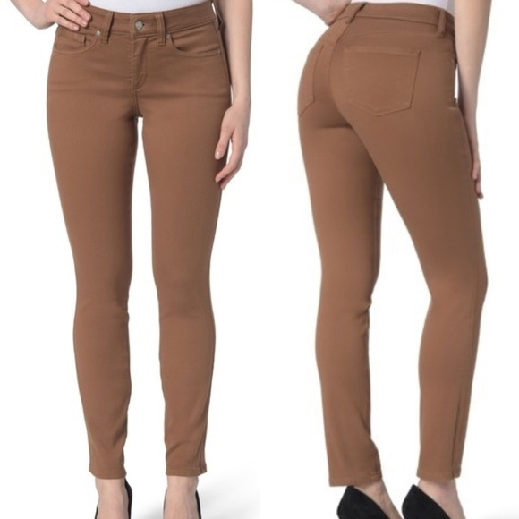 NYDJ Denim - NYDJ Ami High Waist Stretch Skinny Legging Jeans